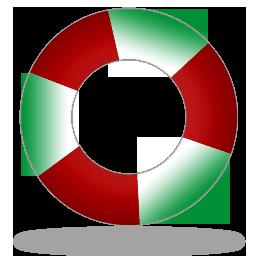 Symbol RF Ring NRW